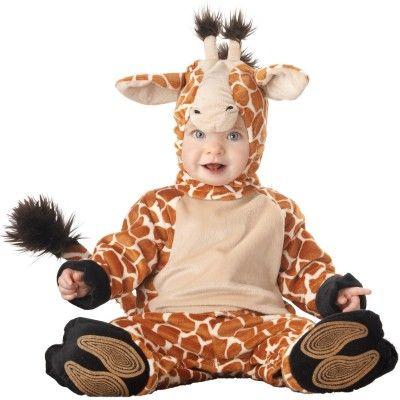 bebe girafe