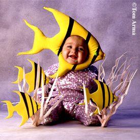 bebe poisson jaune. Black Bedroom Furniture Sets. Home Design Ideas